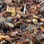 Успейте до Нового года сдать металлолом по хорошим ценам