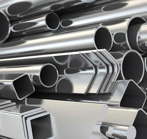 Черный металл, применение
