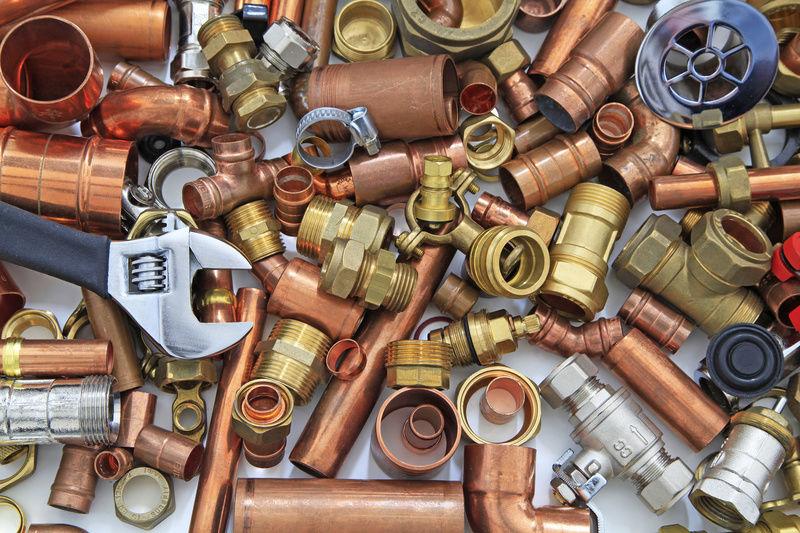 Классификация цветных металлов