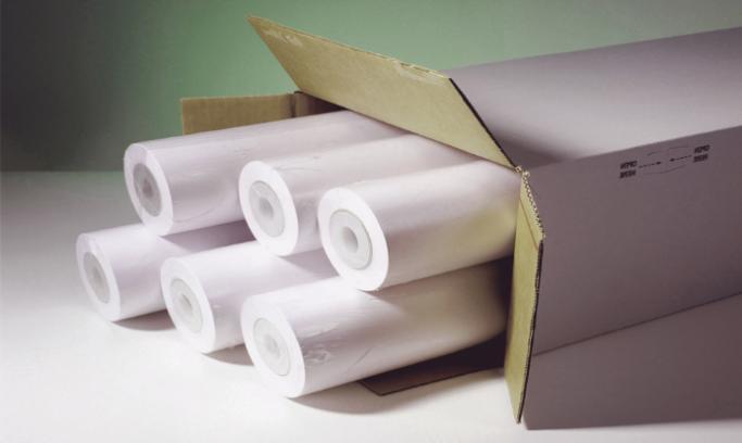 Использование бумаги в разных видах  промышленности