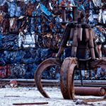 Виды демонтажа конструкций из металла в Воронеже